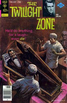 TWILIGHT ZONE I (1-92)