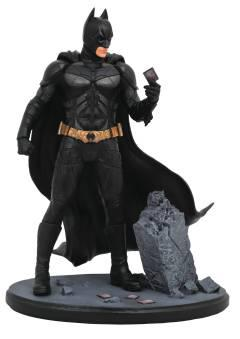 DC GALLERY BATMAN DARK KNIGHT MOVIE PVC FIGURE