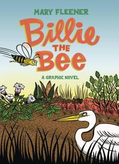 BILLIE THE BEE HC