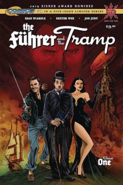 FUHRER AND THE TRAMP