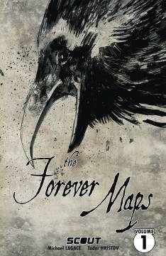 FOREVER MAPS TP