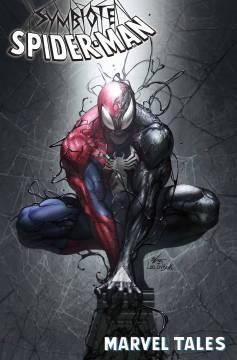 SYMBIOTE SPIDER-MAN MARVEL TALES