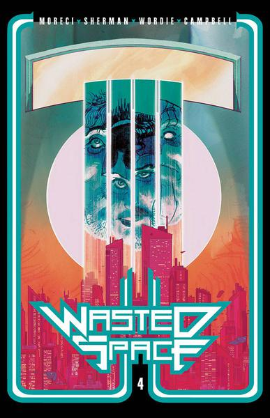 WASTED SPACE TP 04