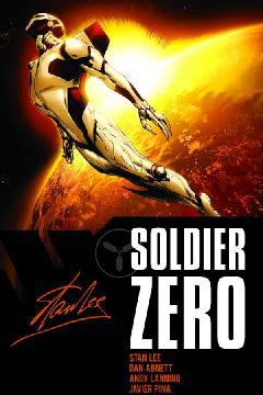 STAN LEE SOLDIER ZERO TP 02