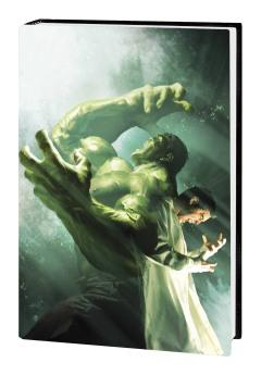 INCREDIBLE HULK BY JASON AARON HC 02