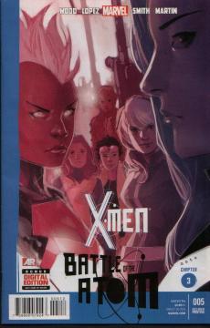 X-MEN III (1-26)