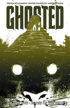 GHOSTED TP 02