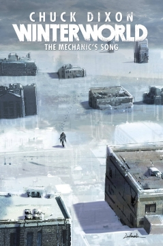 WINTERWORLD TP BOOK 01 MECHANICS SONG (NOVEL)