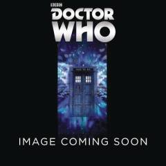 DOCTOR WHO 6TH DOCTOR LURE OF NOMAD AUDIO CD