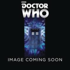 DOCTOR WHO 4TH DOCTOR ADV 7B AUDIO CD