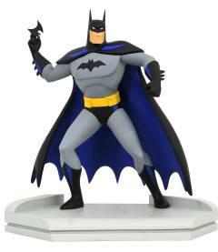 DC PREMIER COLLECTION TAS BATMAN STATUE