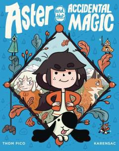ASTER & ACCIDENTAL MAGIC TP