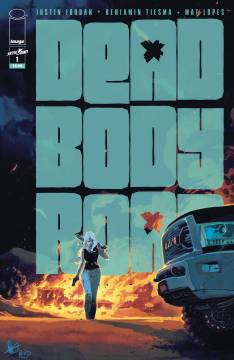 DEAD BODY ROAD BAD BLOOD