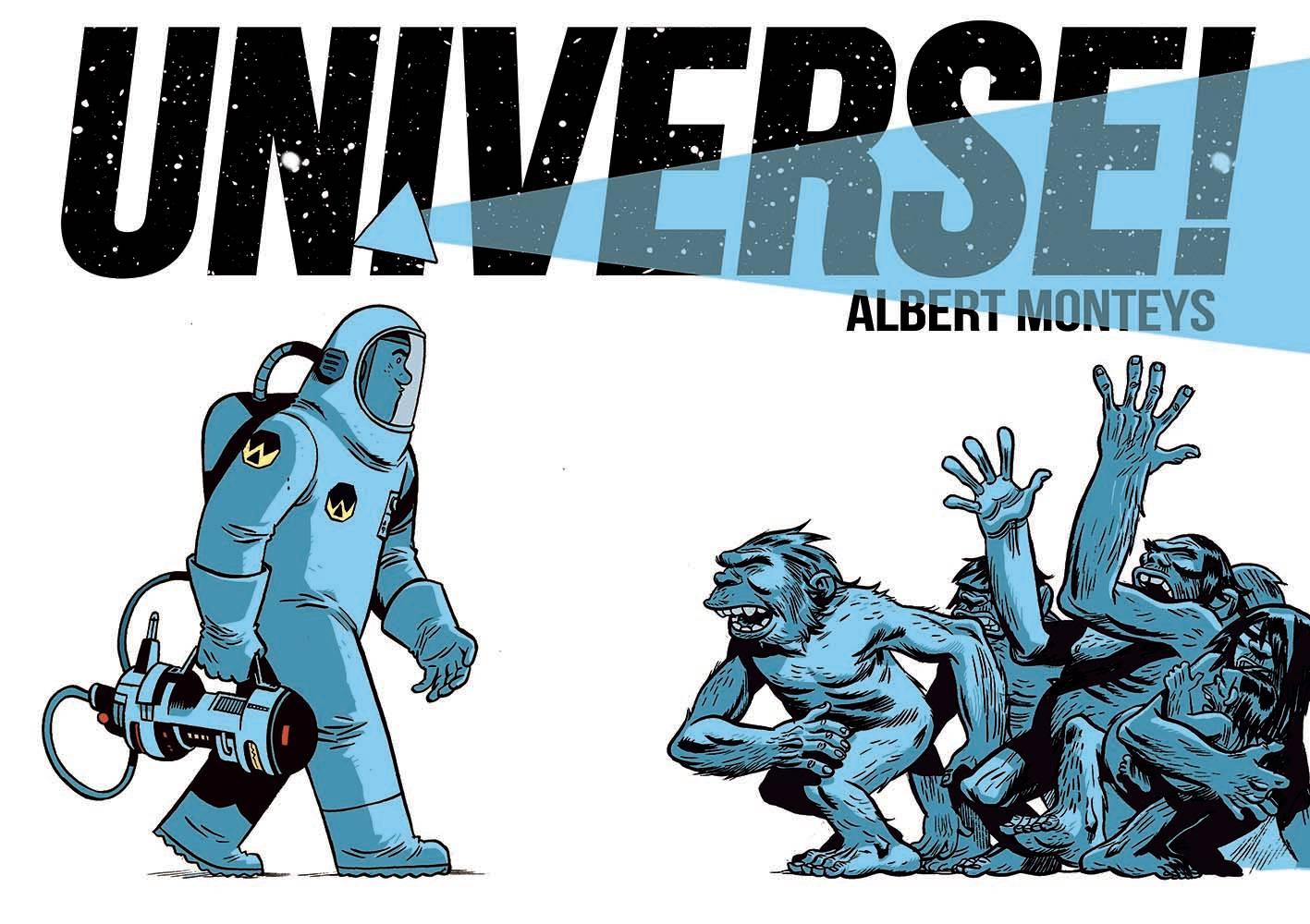 UNIVERSE HC 01