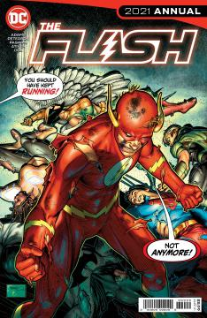 FLASH 2021 ANNUAL
