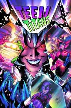 TEEN TITANS IV (1-30)