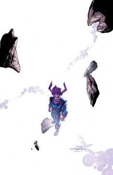 Cataclysm (Ultimate Universe)