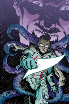 CATALYST PRIME ASTONISHER TP 01 ENEMY WITHIN