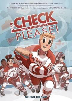 CHECK PLEASE HOCKEY TP 01