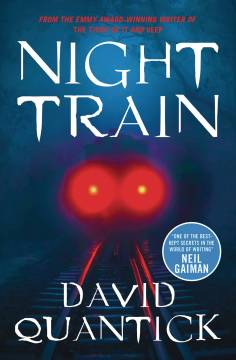 NIGHT TRAIN MMPB