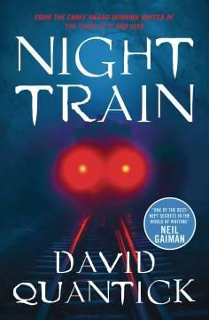NIGHT TRAIN MMPB