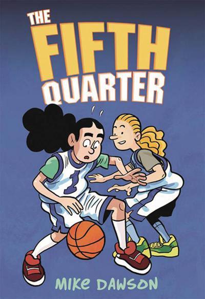 FIFTH QUARTER TP