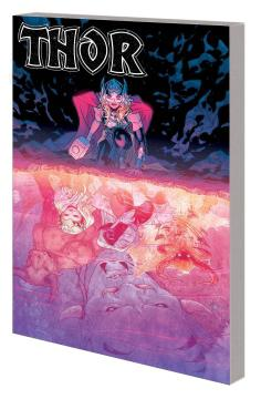 THOR BY JASON AARON COMPLETE COLLECTION TP 03