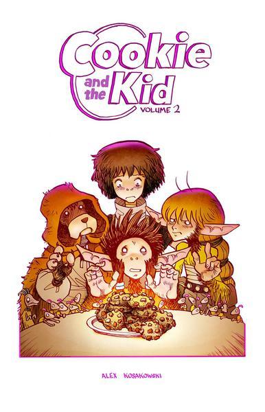 COOKIE & KID TP 02