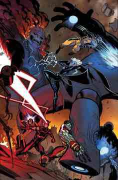 X-MEN BATTLE OF ATOM