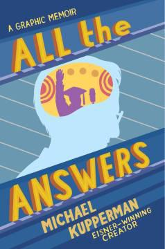 ALL THE ANSWERS HC