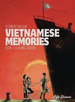 VIETNAMESE MEMORIES TP 01 LEAVING SAIGON