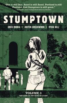 STUMPTOWN TP 03