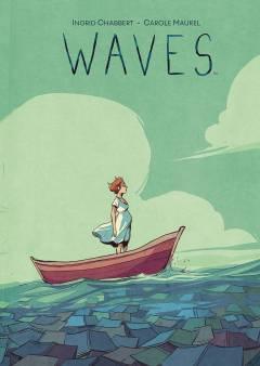 WAVES ORIGINAL HC