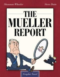 MUELLER REPORT HC