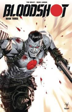 BLOODSHOT TP 03