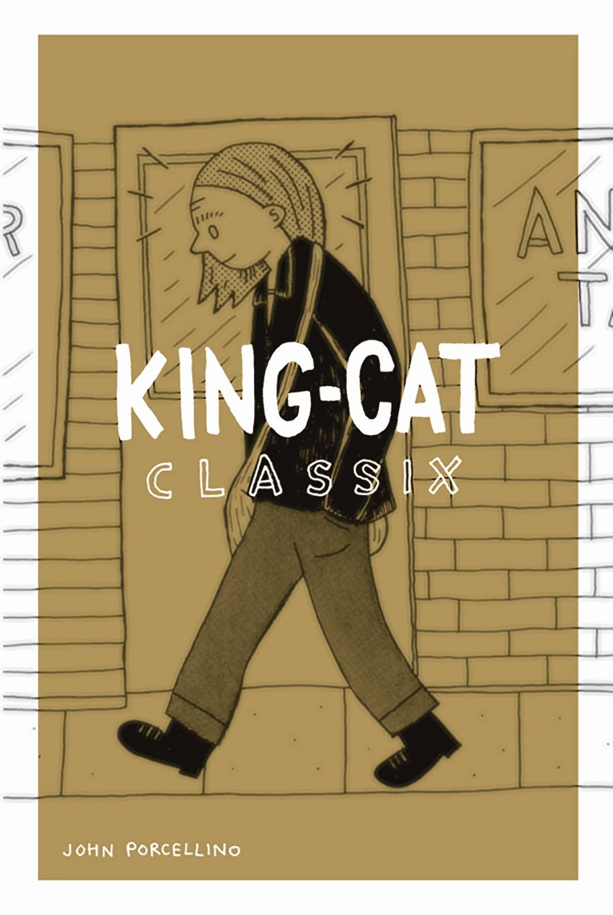 KING CAT CLASSIX TP
