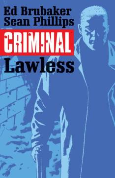 CRIMINAL TP 02 LAWLESS