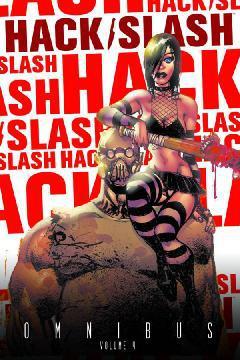HACK SLASH OMNIBUS TP 04