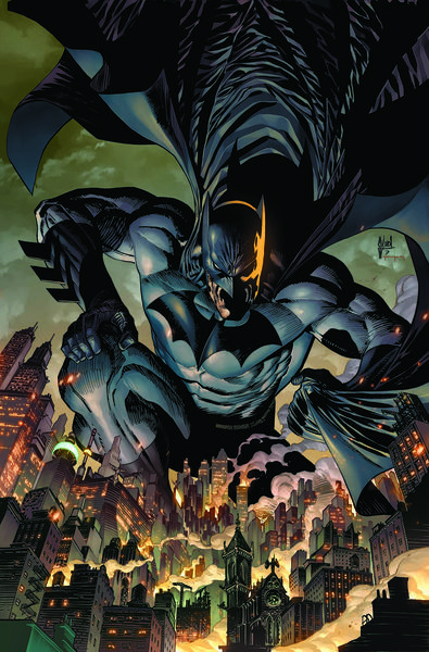 BATMAN HC 03 GHOST STORIES