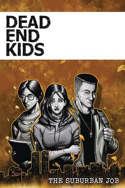DEAD END KIDS TP 02 SUBURBAN JOB