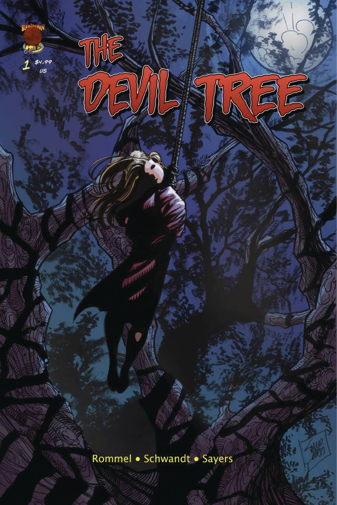 DEVIL TREE
