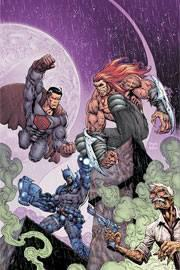 COUNTDOWN LORD HAVOK AND THE EXTREMISTS