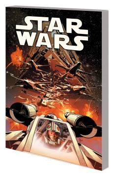 STAR WARS TP 04 LAST FLIGHT OF THE HARBINGER