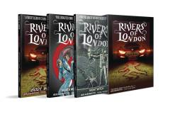 RIVERS OF LONDON TP BOX SET ED