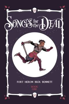 SONGS FOR THE DEAD TP