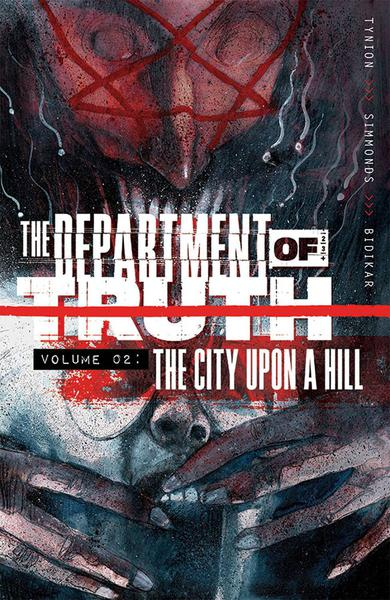 DEPARTMENT OF TRUTH TP 02