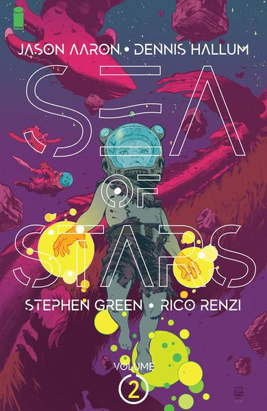 SEA OF STARS TP 02