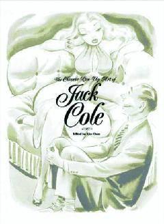 CLASSIC PIN UPS JACK COLE SC