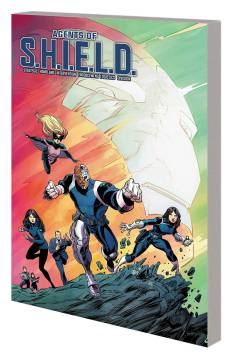 AGENTS OF SHIELD TP 01 COULSON PROTOCOLS