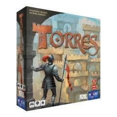 TORRES GAME